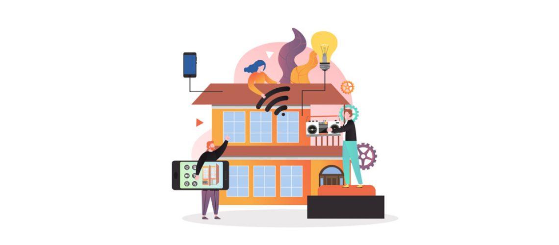 Hausverwaltung App